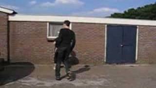 Jumping Solution - Scene 1