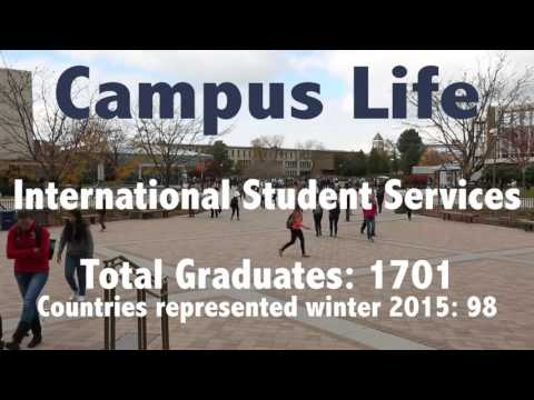 BYU Dean of Students - Campus Life