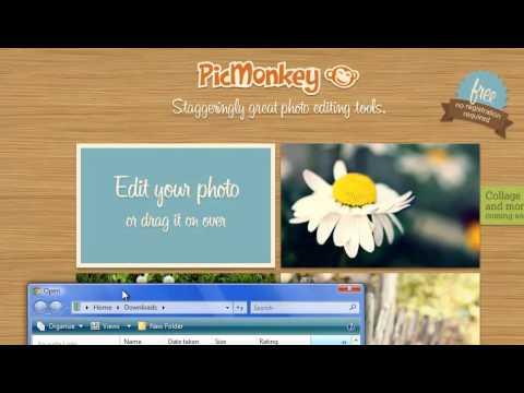 picmonkey free online