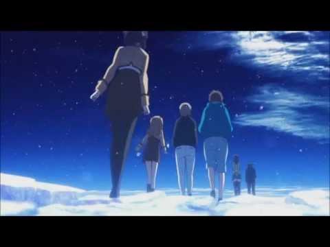 Nagi No Asukara Opening 2