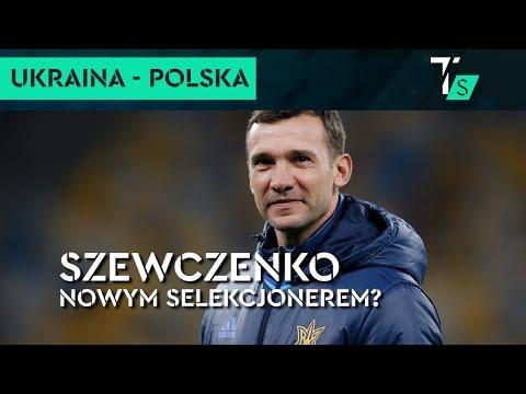 Znany ukraiński dziennikarz: Szewczenko może przejąć kadrę!