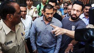 Police To ARREST Salman Khan's BODYGUARD SHERA