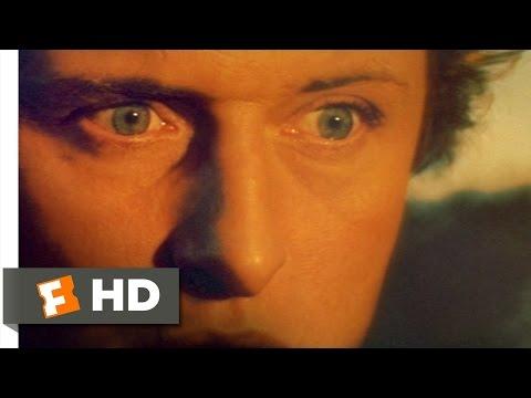 Ladyhawke (8/10) Movie CLIP - The Transformation (1985) HD