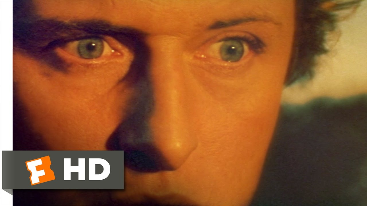 ladyhawke 810 movie clip the transformation 1985 hd