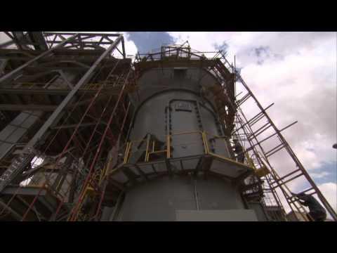 FLSmidth: ATOX® Raw Mill