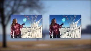 Create a gift to remember with Photoshop Mix and Photoshop Lightroom