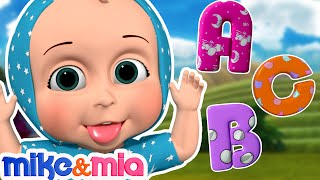 Phonics Song | ABC Song | Phonics Sounds of Alphabets