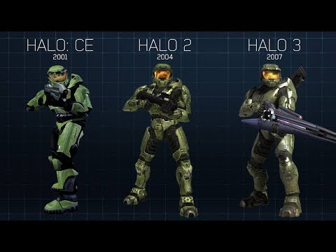 How To Play Halo 1, 2, And 3 For Free On PC