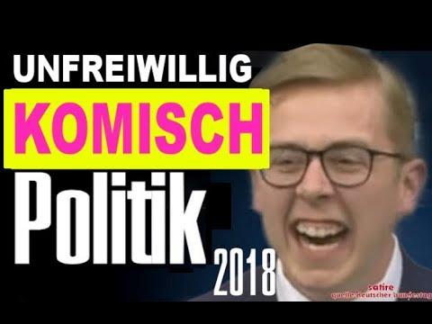 Best of Bundestag - unfreiwillig aber witzig - Satire Sonntag SPEZIAL