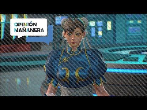 Rumor: Capcom podría retirar Marvel vs Capcom Infinite de las tiendas digitales - 22/02/2018 |