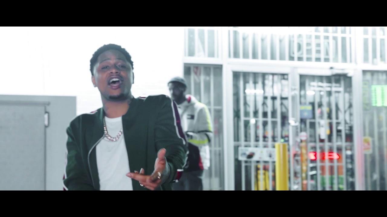 Park Hill - Rain ft OTF Ikey (Official Music Video)
