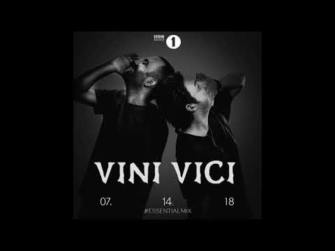 #28 2018/07/14 Vini Vici Essential Mix