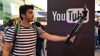 Youtube Fanfest'S Till Now