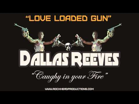Caught in your Fire (Dallas Reeves)
