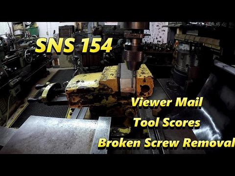 SNS 154 Part 1