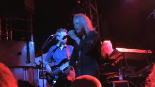 Magnum - Falling for the big plan ( Live HD 720p @ Sticky Fingers, Gothenburg. 2014-04-10 )