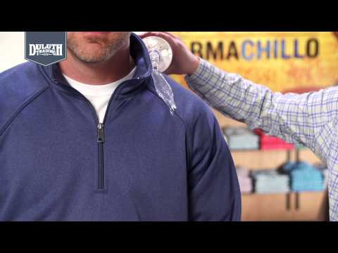 Duluth Trading Watershed Sweats