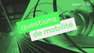 [Podcast] Questions de mobilité #26 - E-ROUE
