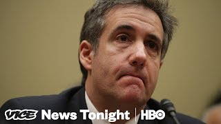 Michael Cohen's Congressional Hearing Was A Partisan Nightmare (HBO)