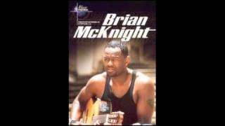 Brian Mcknight - One last cry (DVD - Maranhão - Ao Vivo)