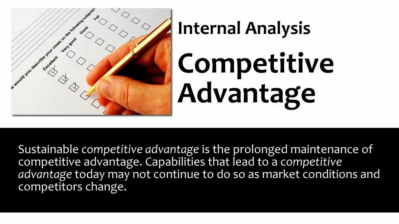 internal and external analysis jc penney For a strategy to succeed, it should be based on a realistic assessment of the firm's internal resources and capabilities an internal analysis provides the means to identify the strengths to build on and the weaknesses to overcome when formulating strategies.