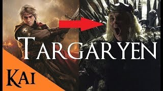 The History of the Targaryen Dinasty