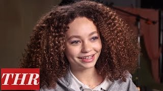 'Dumbo' Star Nico Parker: Worst Costume She Had to Wear & More | First, Best, Last, Worst | THR