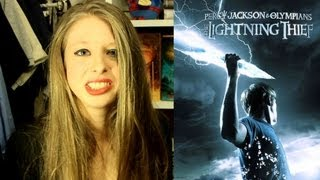 The Lightning Thief Movie Review and Discussion
