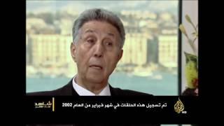 بن بله: إرهاصات الانقلاب وسنوات العزلة ح13