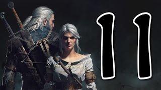Ведьмак 3 Каменные сердца The Witcher 3 Hearts of Stone Прохождение Часть 11 Дела Семейные