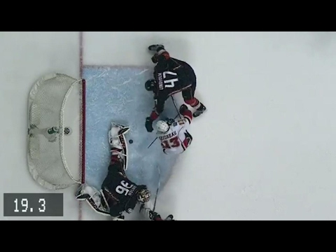 gotta-see-it:-gibson-makes-huge-save-on-gaudreau-in-dying-seconds