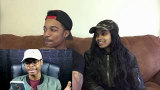 D&B Nation The Reality Show (Roast) REACTION!!!