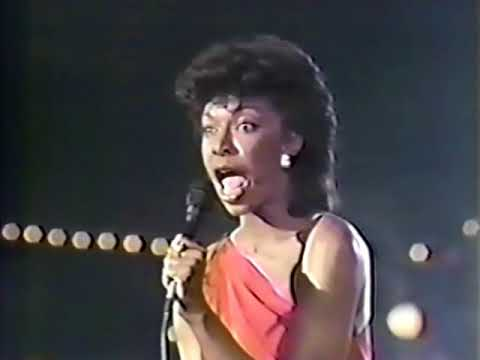 Natalie Cole This Will Be Live HQ