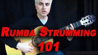 Baixar Latin Guitar Mastery: Rumba Strumming