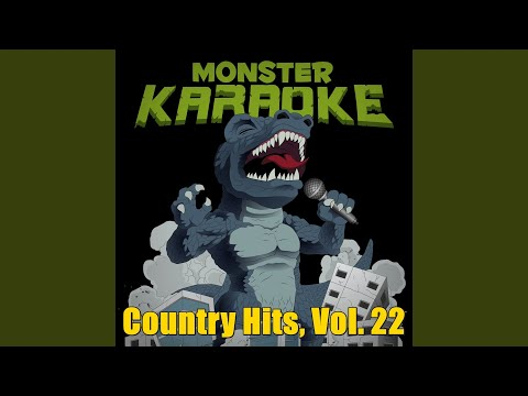 Don't Give You Heart to a Rambler (Originally Performed By Travis Tritt) (Karaoke Version)
