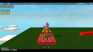 ROBLOX ESCAPE THE PROSON OBBY NEW| HOT TUB? | GAMER JASMINE