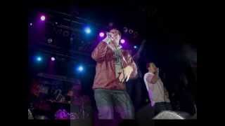 Anaheim House of Blues - C4mula, Brawdcast, Johnny Richter of KottonMouth Kings Mic Mosses and more