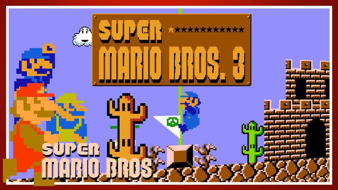 Super Mario Bros 3 The Forgotten Worlds Super Mario Bros 2