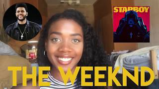 Ready For The Weeknd thumbnail