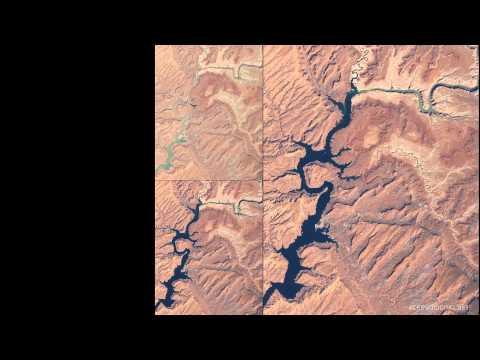 ENVIRONMENTAL IMPACT 07: Drought, Arizona and Utah