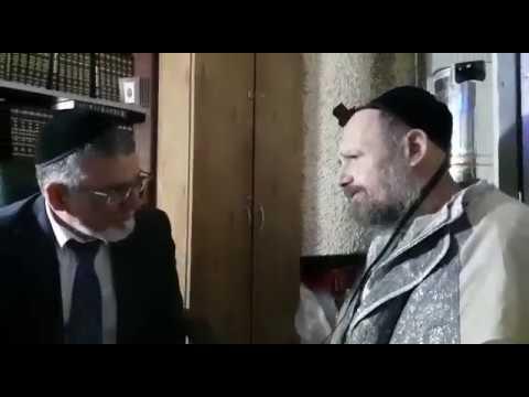 מה ביקש הרב דב קוק משר הדתות ר' יצחק וקנין?