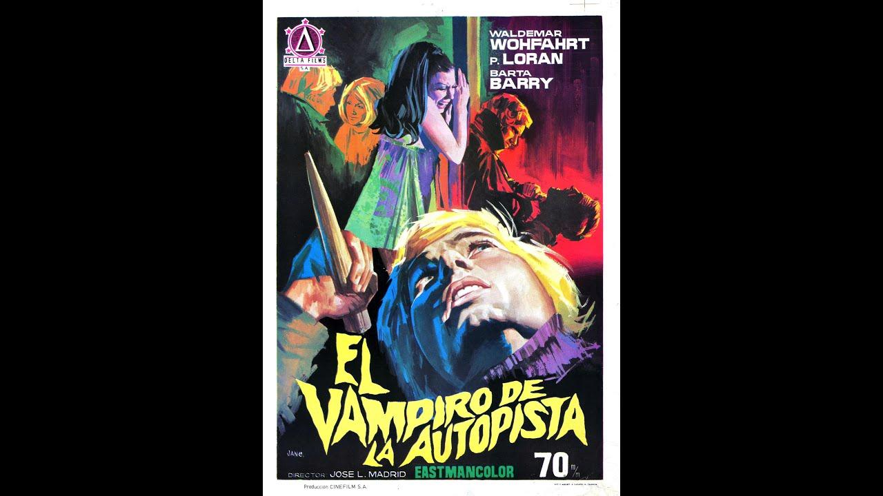Poster do filme The Horrible Sexy Vampire