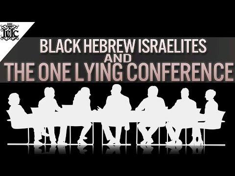 The Israelites: Black Hebrew Israelites & the One Lie Conference