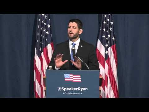 Speaker of the House Paul Ryan admits to directed energy human targeting weapon existing