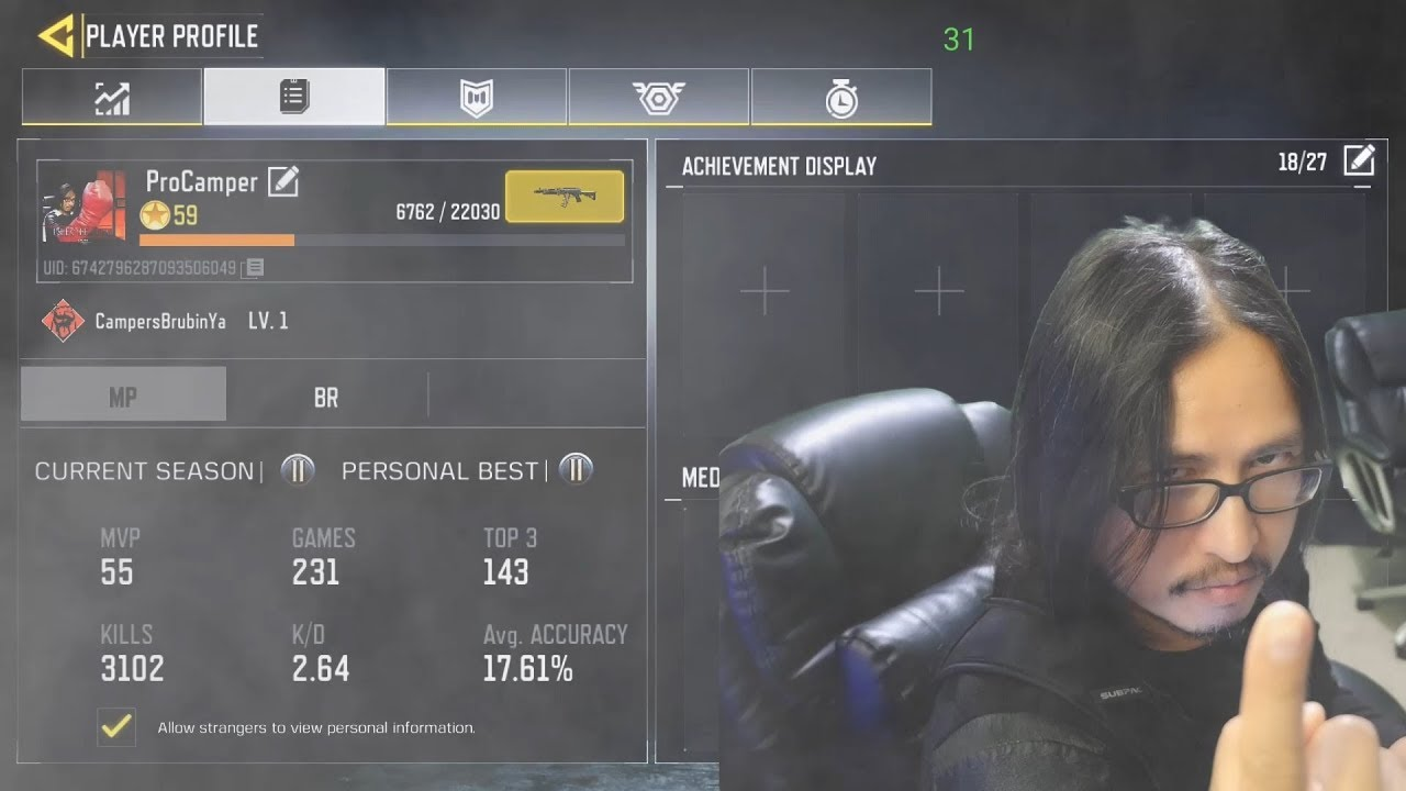 Call Of Duty Mobile Facebook Picture Profile Fix Youtube