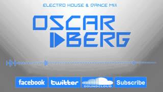ELECTRO HOUSE & DANCE MIX OCTOBER 2012