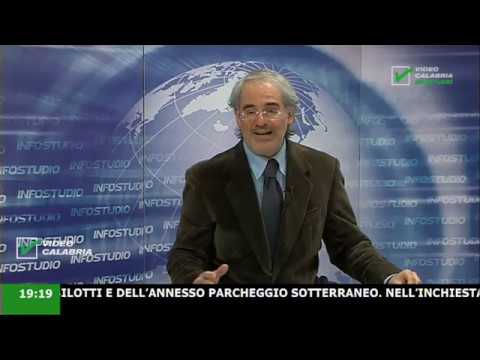 InfoStudio il telegiornale della Calabria notizie e approfondimenti - 24 Aprile 2020 ore 19.15