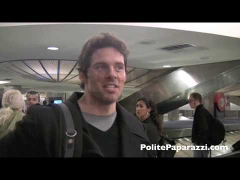 James Marsden - CLASSIC VIDEO (date Unknown)