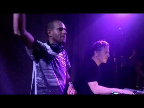 Gabriel & Dresden - Over Oceans - The Only Road Tour @ Elleven SP - Trance In Brazil