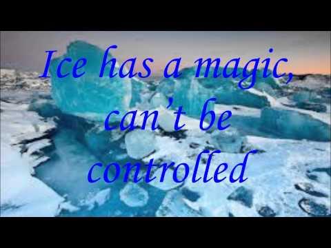 The Harvetsters - Frozen Heart (Lyrics)